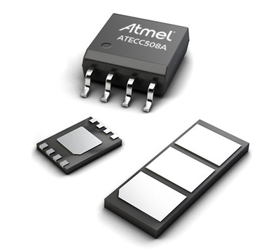 The Atmel ATECC508A