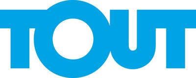 Tout Logo (PRNewsFoto/Tout)