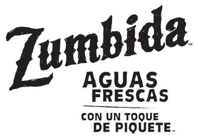 Zumbida_Aguas_Frescas_Logo