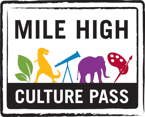 With the new Mile High Culture Pass tourists can visit seven of Denver's most popular attractions for the ...