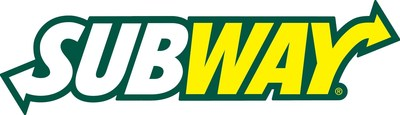 SUBWAY restaurants Logo