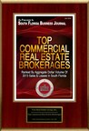 """Vivo Real Estate Group, Inc. Selected For """"Top Commercial Real Estate Brokerages"""""""