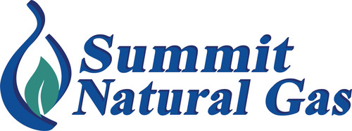 Summit Natural Gas of Maine logo.  (PRNewsFoto/Summit Natural Gas of Maine)