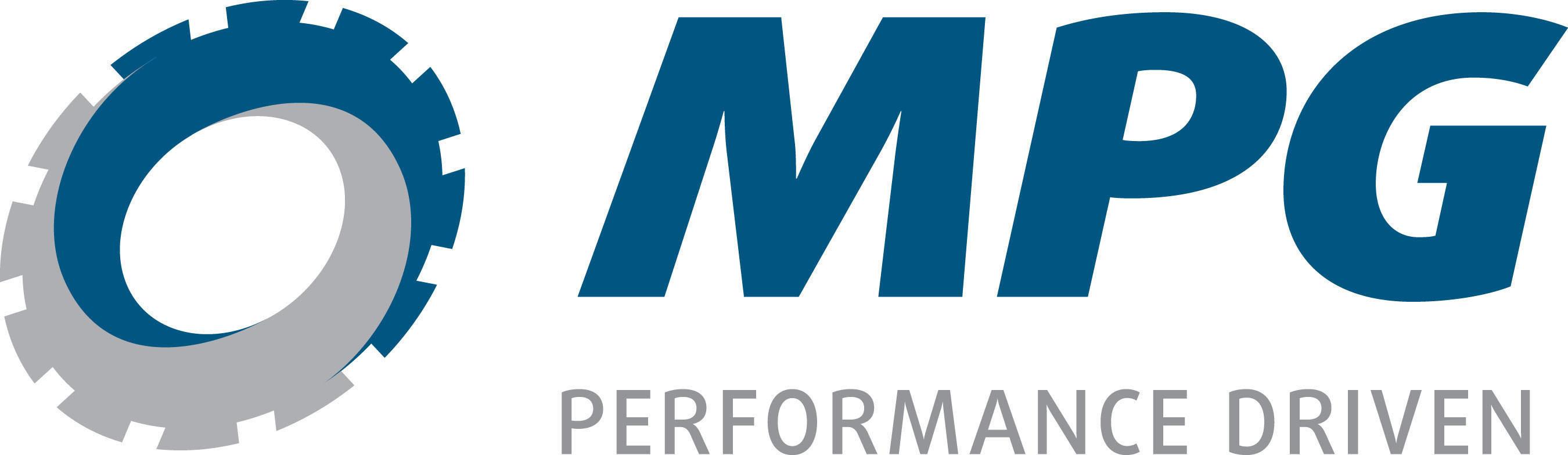 MPG Logo
