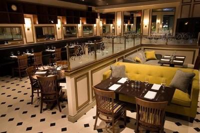 The Parisian Restaurant & Wine Bar Jupiter, Florida
