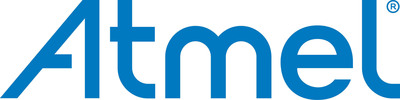 Atmel logo
