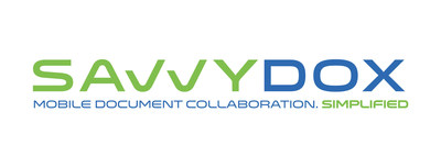 SavvyDox - the world's best document control and collaboration solution