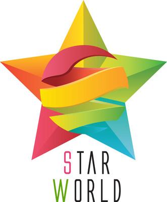 Star World logo