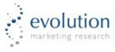 Evolution Marketing Research Logo.  (PRNewsFoto/Evolution Marketing Research)