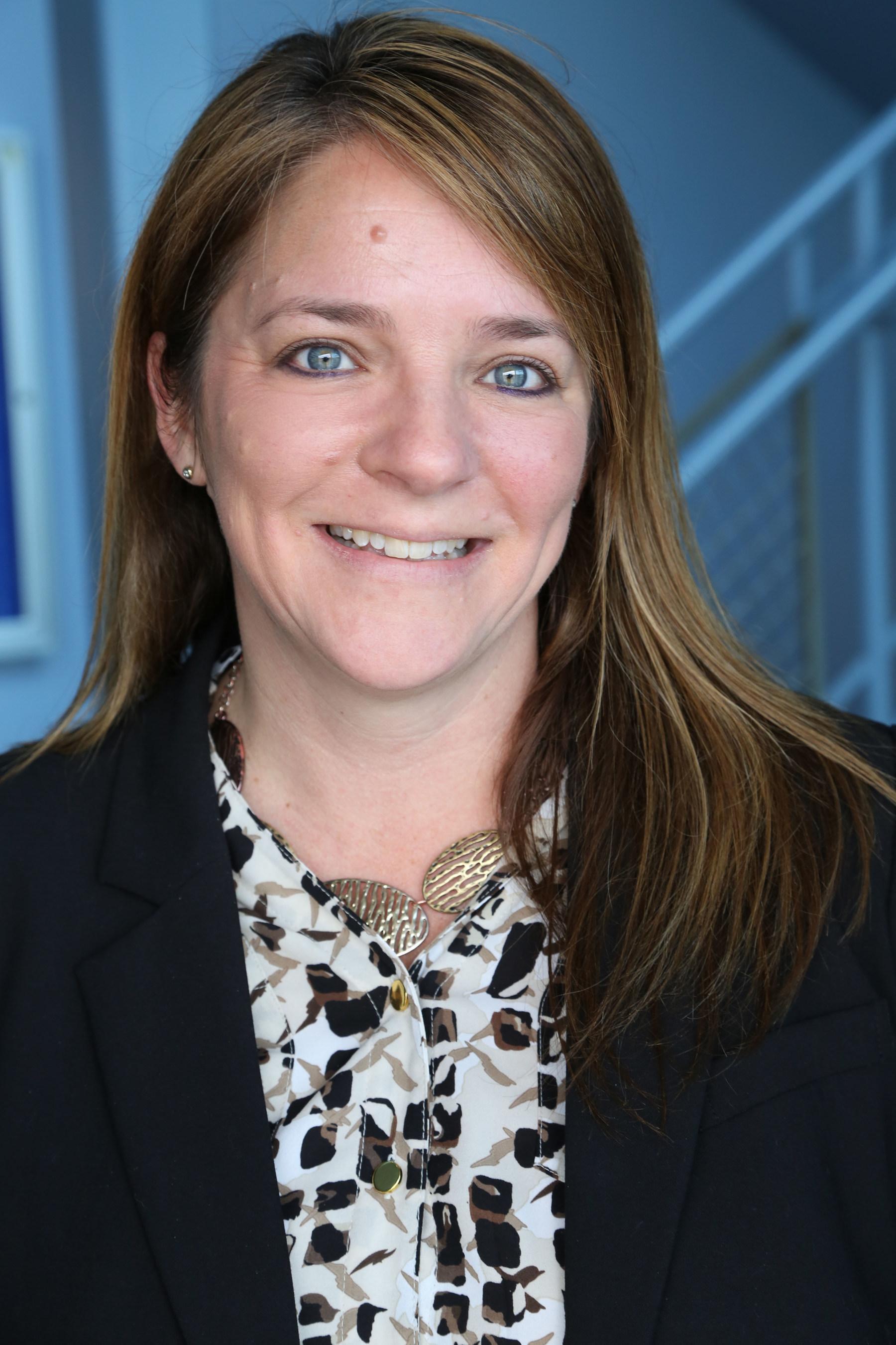 Christa Lese Martin, Ph.D., director and senior investigator of Geisinger Health System's Autism & Developmental Medicine Institute (ADMI)