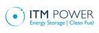 ITM Power logo (PRNewsFoto/ITM Power Plc)