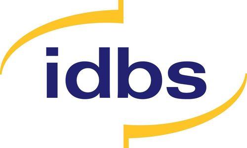 IDBS Logo (PRNewsFoto/IDBS)