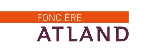 Foncière Atland logo (PRNewsFoto/Foncière Atland)