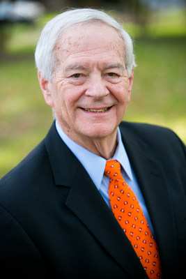 Barry I. Schloss Named New Weinberg Foundation Board Chair