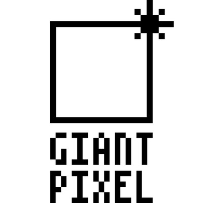 The Giant Pixel Corporation.  (PRNewsFoto/The Giant Pixel Corporation)