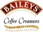 BAILEYS(R) Coffee Creamers.  (PRNewsFoto/HP Hood LLC)