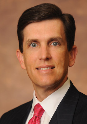 Robert C. Wiegand named Managing Shareholder and Chief Operating Officer of Godwin Lewis PC.