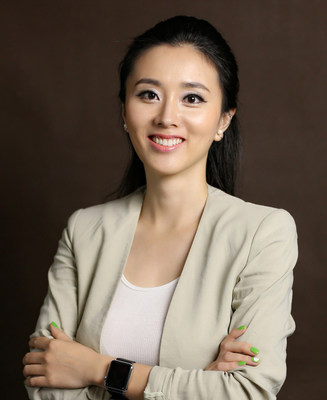 Jennifer Xu's Green Apple Health Revolutionizing the way Chinese People Receive Medical Care