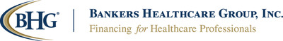 Bankers Healthcare Group, a leading provider of financing solutions for healthcare professionals since 2001. (PRNewsFoto/Bankers Healthcare Group, Inc.)