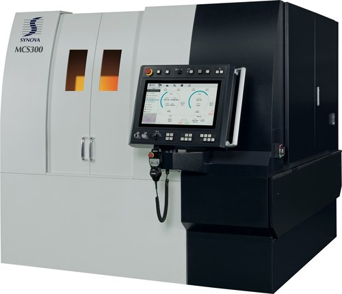 SST, a North American distributor of premium machinery brands, tooling and EDM supplies, announced an exclusive  ...