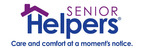 Senior Helpers Hosts Free National Alzheimer's and Dementia Caregiving Webcast