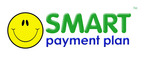 SMART Payment Plan Logo. (PRNewsFoto/SMART Payment Plan)