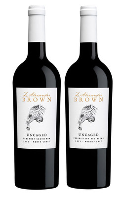 Z. Alexander Brown wines