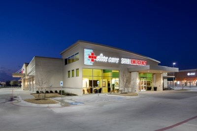 Prime Healthcare Investors Fund I, the first of a group of healthcare related real estate private equity funds launched by Prime Property Investors, purchased three health care facilities including one in Lewisville, TX.
