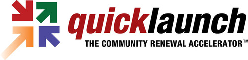 QuickLaunch.  (PRNewsFoto/ReCitizen)