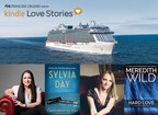 More information about the Royal Princess cruise vacation featuring romance authors Sylvia Day and Meredith Wild can be found here: www.princess.com/specialevents