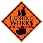 Hunting Works for Washington