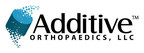 Additive Orthopaedics Announces the Launch of a Multi-Centered Clinical Study Measuring Bone In-Growth into their 3D Printed Bone Segments
