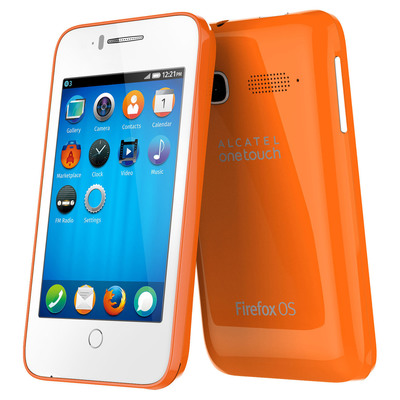 ALCATEL ONETOUCH, Huawei, LG and ZTE are all using Firefox OS on a broad range of smartphones that are tailored for different types of consumers.  (PRNewsFoto/Mozilla)