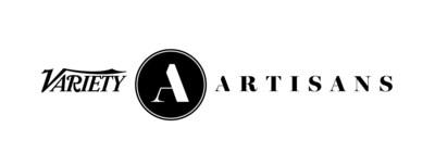 Variety Artisans logo (PRNewsFoto/Variety)