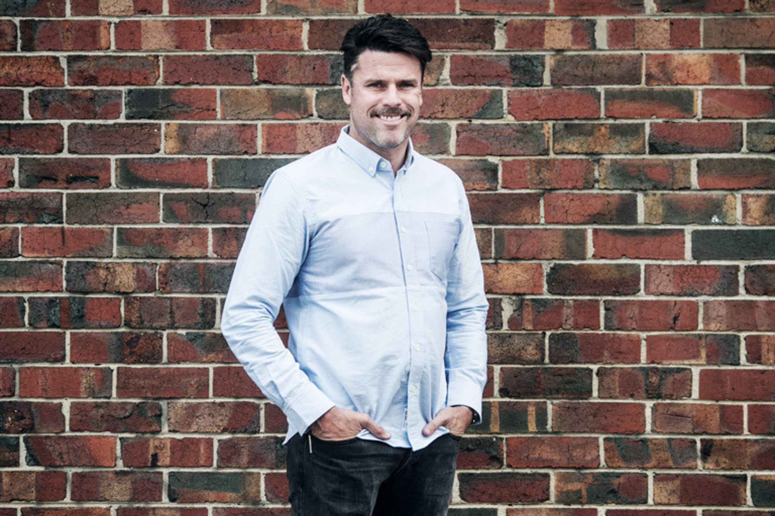 Adam Garone, Movember Foundation co-founder, has built a global charity operating across 21 countries, that has raised over $715 million for men's health programs.