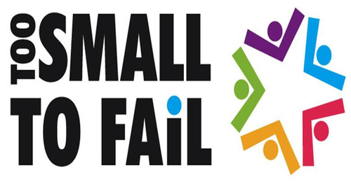 Too Small to Fail Logo. (PRNewsFoto/Univision) (PRNewsFoto/UNIVISION)