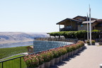 Washington's Maryhill Winery Ranked One of the Top 10 Wineries in the World