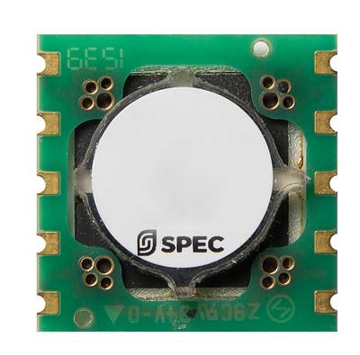 SPEC Sensors CO Sensor