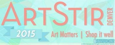 artstir denver plaidypus booth may 2015 art festival craft fair