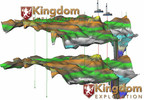 Kingdom Exploration Roaring Fork 3D (PRNewsFoto/Kingdom Exploration LLC)