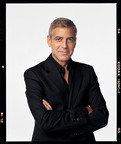 George Clooney to be Honored at Hollywood Film Festival's Awards Gala Ceremony.  (PRNewsFoto/Hollywood Film Festival)