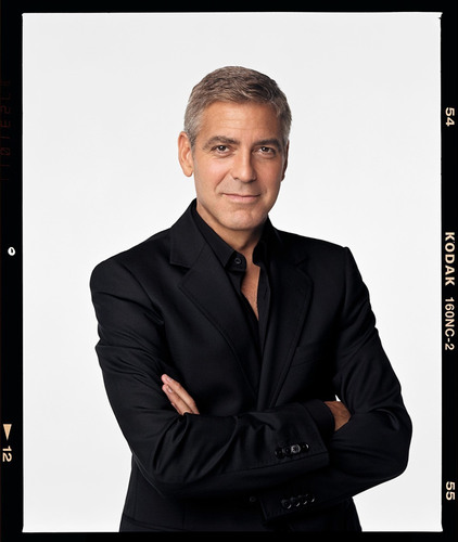 George Clooney to be Honored at Hollywood Film Festival's Awards Gala Ceremony
