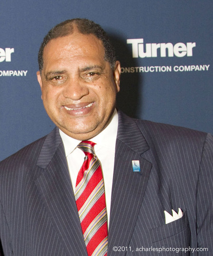Turner Construction, the Lead Building Contractor of the Martin Luther King, Jr. National Memorial,