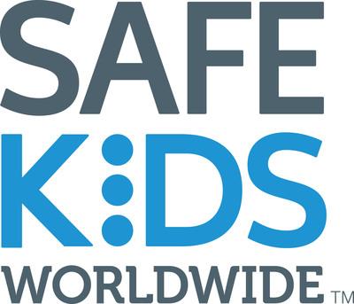 Safe Kids Worldwide.  (PRNewsFoto/Safe Kids Worldwide)