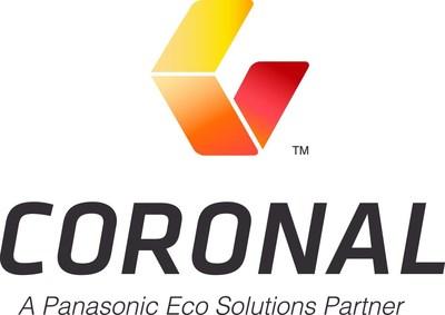 Coronal - A Panasonic Eco Solutions Partner