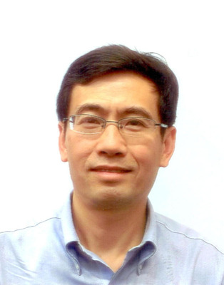 Zhi Liu, Infrastructure Specialist, Named Director of Lincoln Institute China Program.  (PRNewsFoto/Lincoln Institute of Land Policy)