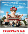 Kids In The House Announces Winners of The First Annual Parent Blogger Influencer Awards