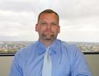 Josh Randell New Vice President of International Business Development.  (PRNewsFoto/JM Eagle)
