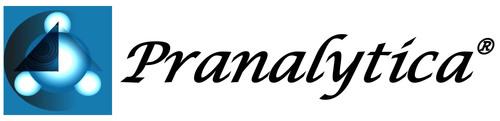 תוצאת תמונה עבור pranalytica logo