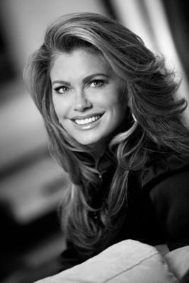 Kathy Ireland, CEO and Chief Designer of kathy ireland Worldwide(R) (kiWW(R)) (PRNewsFoto/kathy ireland Worldwide)